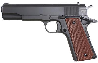 45ACP 1911 TRADITIONAL 5` BBL