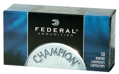 22MAG CHAMPION 40 GRAIN FMJ