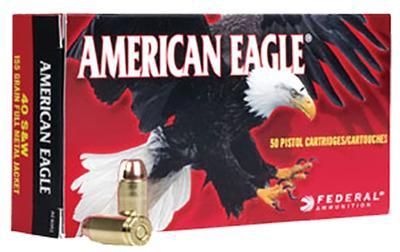 25ACP AMERICAN EAGLE 50 GRAIN FMJ