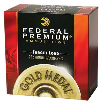 20GA GOLD MEDAL 7/8OZ 23/4` #8 FULL CASE