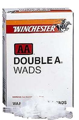 12GA WT12 WADS 1-1 5/8  ORANGE  5000 WADS