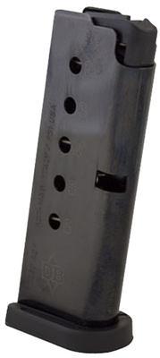 380ACP DB380 6 ROUND MAG FLAT