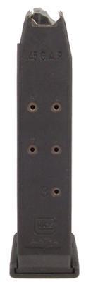45 GAP G38 8 RND MAGAZINE BLACK