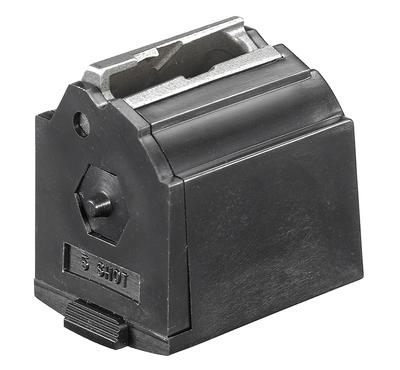 22LR MAG BX15 10/22  5 ROUNDS