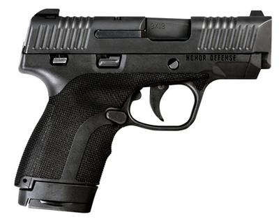 9MM HONOR GUARD SUB-COMPACT