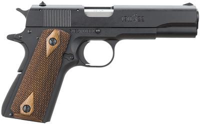 22LR 1911 22 A1 4.25` BBL FULL SIZE