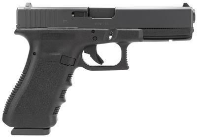 40SW G22 GEN3 4.4` BBL 10 RND MAGS