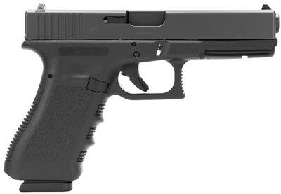 357SIG G31 STANDARD 10RND MAGS