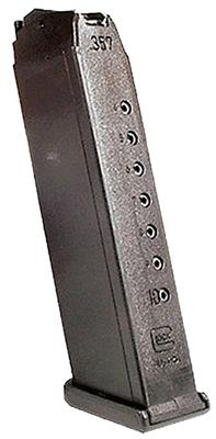 357SIG G31 10 ROUND MAGAZINE