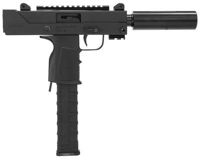 9MM 30SST DEFENDER 6` BBL 30RND MAG