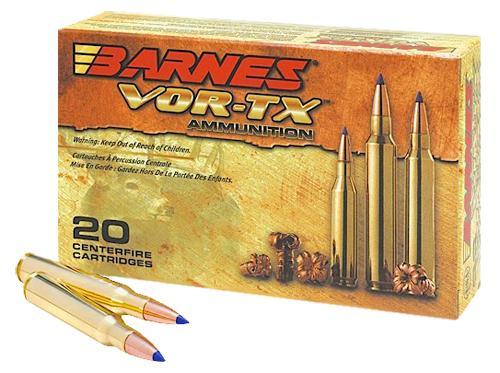 Garys Gun Shop | BARNES AMMUNITION 416 RIGBY VOR-TX 400