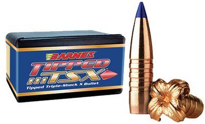 30CAL TIPPED TSX 165 GRAIN TTSX .308
