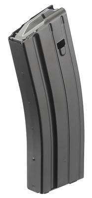 6.8SPC SR556 25 ROUND MAGAZINE BLUED