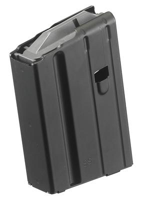 6.8SPC SR556 5 ROUND MAGAZINE BLUED