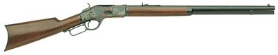 357MAG 1873 SPORTING RIFLE 20` BBL