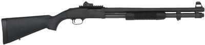 12GA M-590A1 SPX TACTICAL 3` 20` BBL