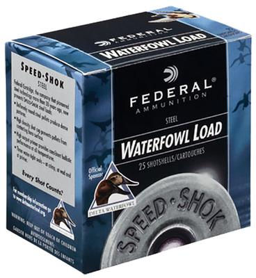 10GA SPEED-SHOK 11/2OZ #BB FULL CASE