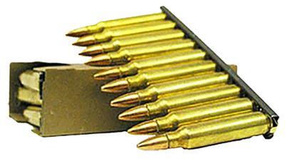 223REM AMERICAN EAGLE 55GR FMJ