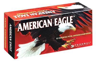 9MM AMERICAN EAGLE 115GR FMJ 100CNT