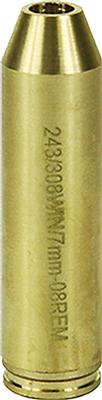308WIN/243WIN LASER BORESIGHTER