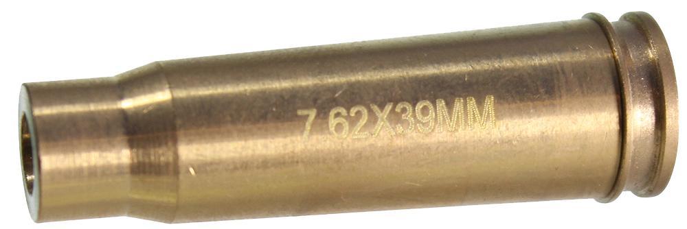 7.62x39 Laser Boresighter