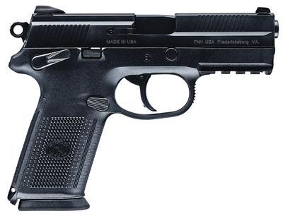 9MM FNX-9 4` BBL 10RND MAG