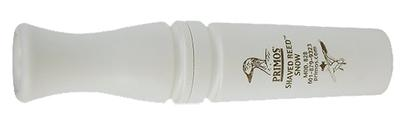 SHAVED REED SNOW GOOSE CALL