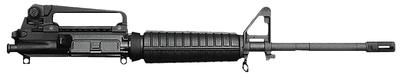 5.56MM A3 AR-15 COMPLETE UPPER 16` BBL
