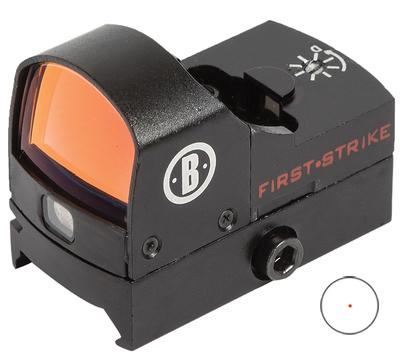 1X FIRST STRIKE RED-DOT AUTO 5 MOA