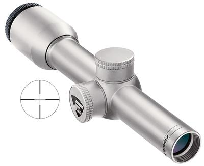 2X20 FORCE XR HANDGUN SCOPE SILVER