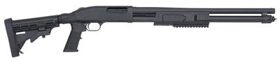 12GA M-590 FLEX TACTICAL 20` BBL