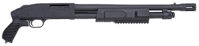12GA M-500 FLEX TACTICAL 18.5 PG