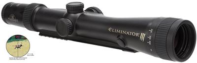 4-16X50MM ELIMINATOR III