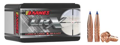 6.5MM LRX 127 GRAIN LONG RANGE .264