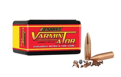 6MM VARMINATOR 58 GRAIN FBHP .243