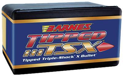 35CAL TIPPED TSX 180 GRAIN TTSX .358
