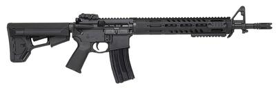 5.56MM AR-15 TAC2 ENHANCED TACTICAL 16`