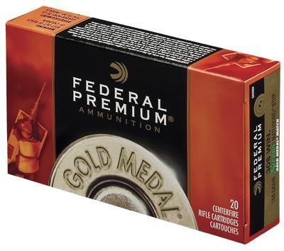 338 LAPUA GOLD MEDAL 300GR SIERRA