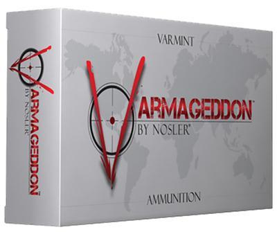 22-250 VARMAGEDDON 55GR FB TIPPED