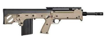 308WIN RFB-18 FDE/BLACK 18` BBL