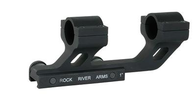 1` CANTILEVER SCOPE MOUNT