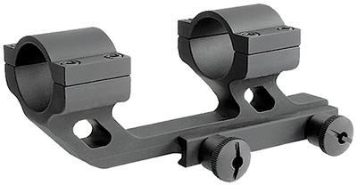 1PC 30MM HI RISE AR-STYLE FLAT TOP MOUNT