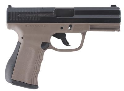 9MM FAT G2 9C1 DARK EARTH 14RND