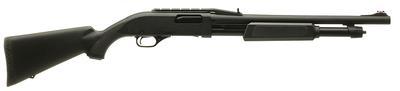 12GA P-12 PUMP 18` BBL