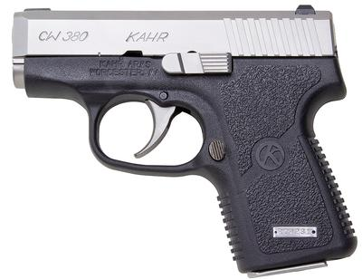 380ACP CW380 2.58` STAINLESS