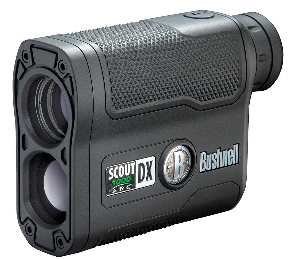 6x21 Scout Dx 1000 Arc Rangefinder