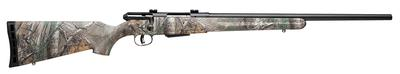 22 HORNET M-25 WALKING VT REALTREE XTRA