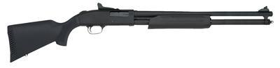 20GA M-500 TACTICAL 20` BBL