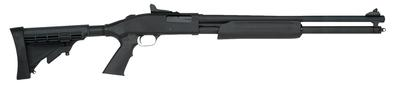 20GA M-500 TACTICAL 20` BBL ADJ STOCK