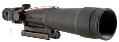 5.5X50 ACOG TA55A W/MNT 308  RED